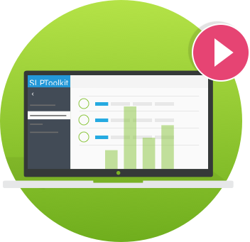 Progress Monitoring Tools Features Video